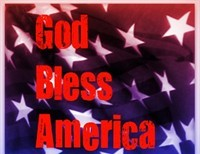 """Make America Great--as """"One Nation Under God"""" !"""