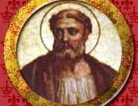 Pope Saint Siricius, Protector Of Church Discipline