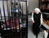 Remembering the Prison Angel-Mother Antonia Brenner