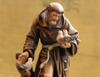 A Channel of Your Peace – The Prayer of St. Francis