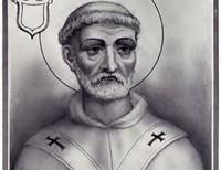 Saint Pope Anastasius I