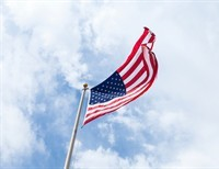 God Bless America--A Flying Novena