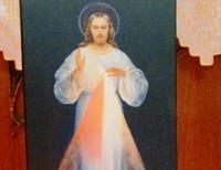 Divine Mercy in my Soul!