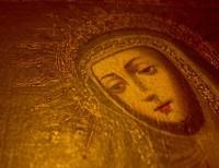 No Mary, No Jesus