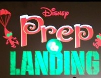 Disney's Prep and Landing: The Christmas Elves of Advent
