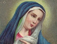 Our Lady's Purification ~ Candlemas Day