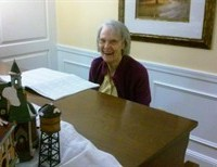 """Through the Fog of Alzheimer's Comes a Christmas Season Moment--The """"Piano Smile"""" *"""