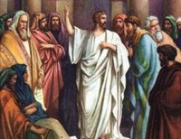 Do You Hear Jesus Calling You?
