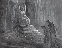 Dante's Lenten Journey