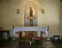 Our Lady of La Leche