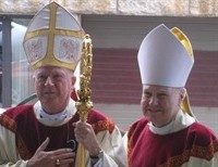 Eight Things to Love About The Catholic Church -- Part I: The Role of the Bishop in The Church