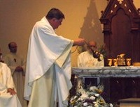 Eight Things to Love About The Catholic Church -- Part II:  The Mass