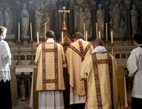 "On Praying ad Orientem: Are the Reasons For Facing the East During the Mass ""Rubbish""?"