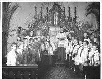 "Remembering My Days as an Altar ""Boy *"