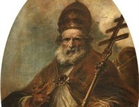 Pope Saint Leo The Great