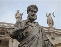 "Healing St. Peter: The Ultimate ""Type-A"""