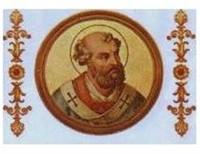 Pope Saint Hilarius