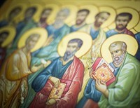 Intro to the Eastern Catholic Churches Part VI: Great Byzantine Saints