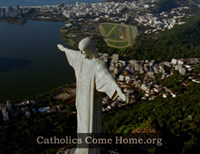 This Catholics Come Home video is bringing thousands back to the Church, see why!