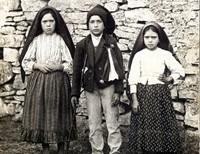 Fatima - 100 Years Ago