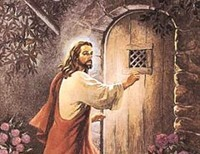 Jesus is calling you