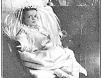"Little Nellie of Holy God""--The Toddler Who Inspired a Pope"
