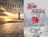 I Thirst: An Author's Literary Journey