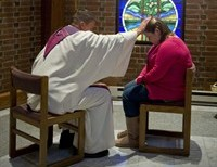 The Sacrament of Penance and Sanctifying Grace