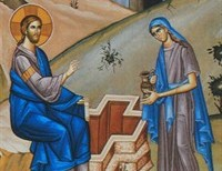 The Samaritan [Unorthodox] Woman at the Well as Prophecy of NEW Testament Unorthodoxy