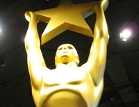 Hollywood and the Golden Calf