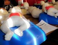 Every Parent Should Know CPR -- a Mom's Tale