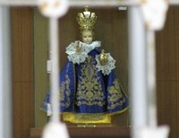 Infant Prague of Jesus -- why you should make this your top devotion!