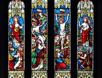 "Are All Christian Religions Just ""Window Dressing""?"