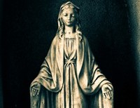 May Is For Mary
