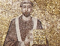 Pope Saint Symmachus, The Pope Who Almost Wasn't