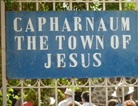 Day 19 – the curse on Capernaum