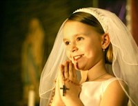 Dear Daughter of Christ and First Communicant