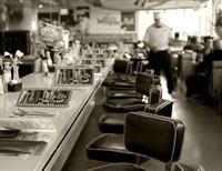 The Diner Evangelist