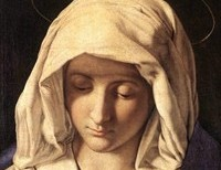 Why Mary Visits