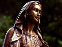 Mary and Prayer
