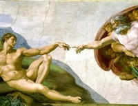 Michelangelo's masterpiece may have deeper implications on creation than you think