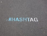 If Jesus had a hashtag