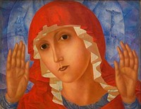 Mary - Mother and Role Model