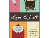 Love and Salt - Book Review
