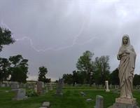 Tales Of A Tornado Alley Catholic