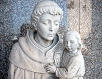 Saint Anthony's Feast Day!!