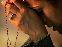 5 Tips to Help with Praying the Rosary