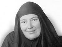 Mother Maria Skobtsova--The Saint of the Open door