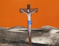 Who did Jesus die for?