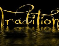 """""""Tradition"""" - Do Everything to Preserve its Tenet's"""